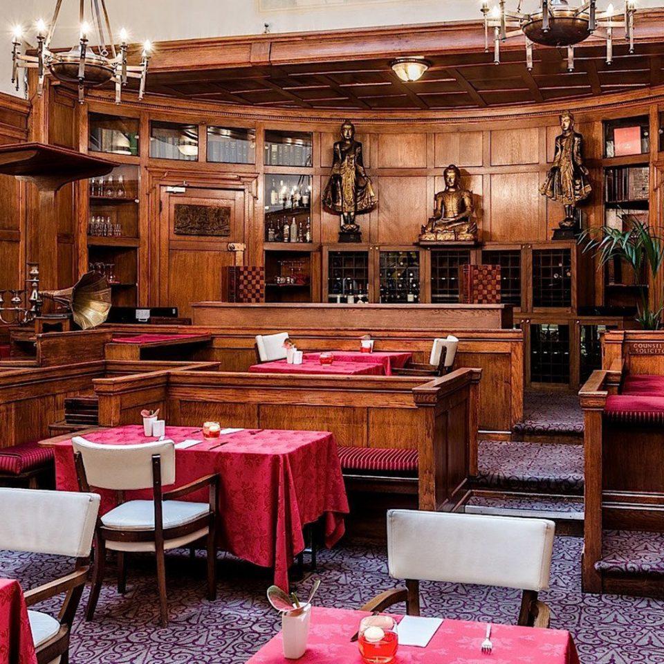 chair restaurant