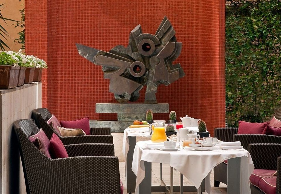 chair restaurant set