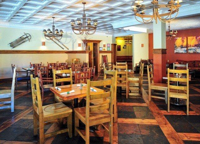 chair restaurant wooden