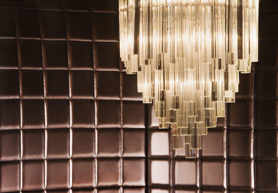 light lighting curtain light fixture window treatment textile chandelier