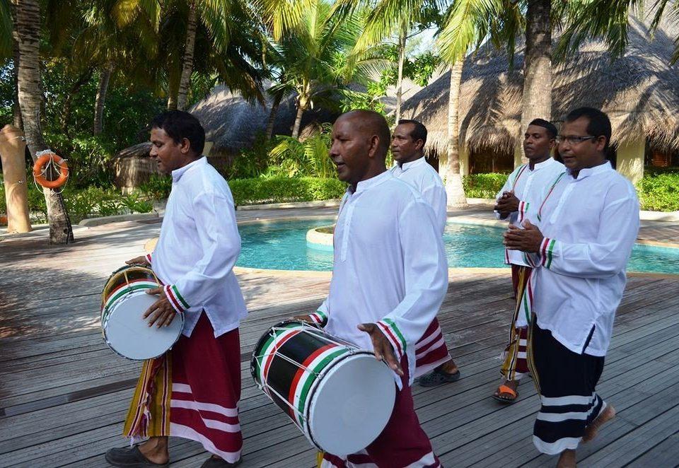 tree child group drum