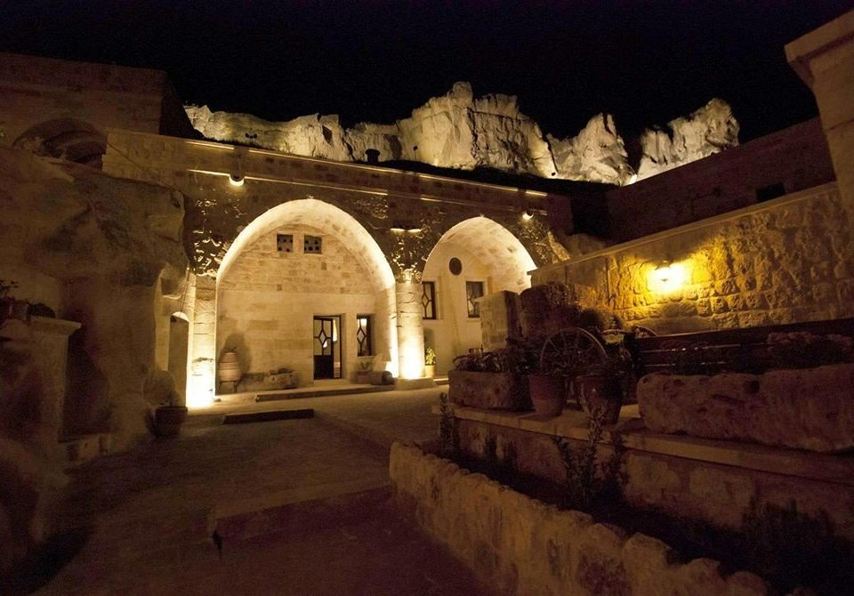 building night ancient history darkness place of worship monastery crypt Church chapel temple middle ages arch stone