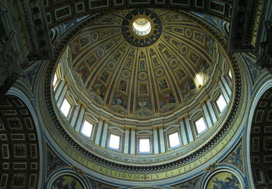 dome building landmark basilica cathedral byzantine architecture place of worship baptistery Church symmetry synagogue