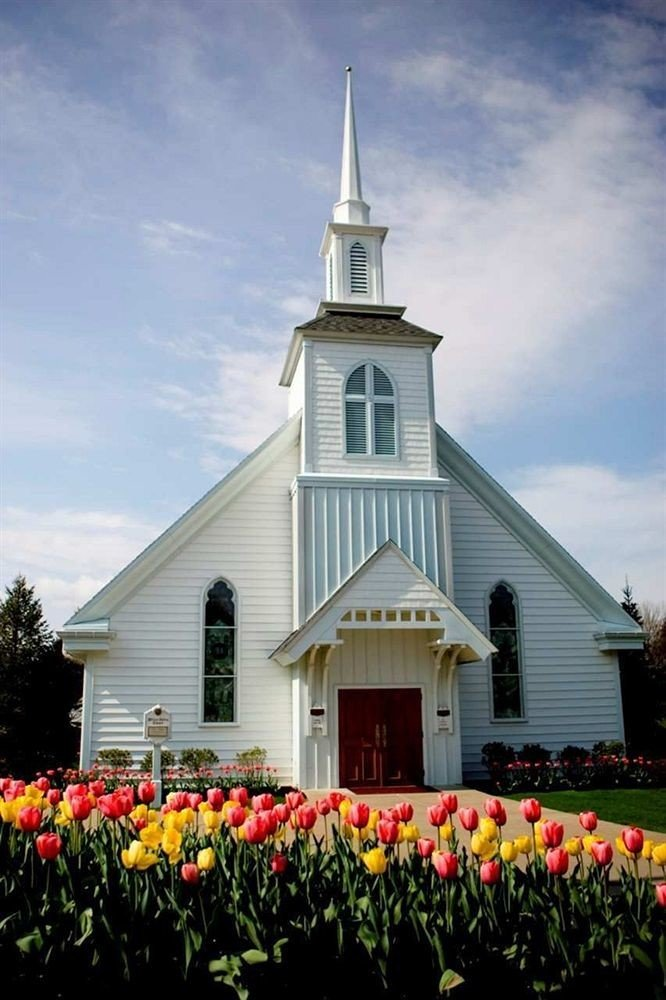 building sky house flower Church place of worship chapel spanish missions in california tower Garden crowd