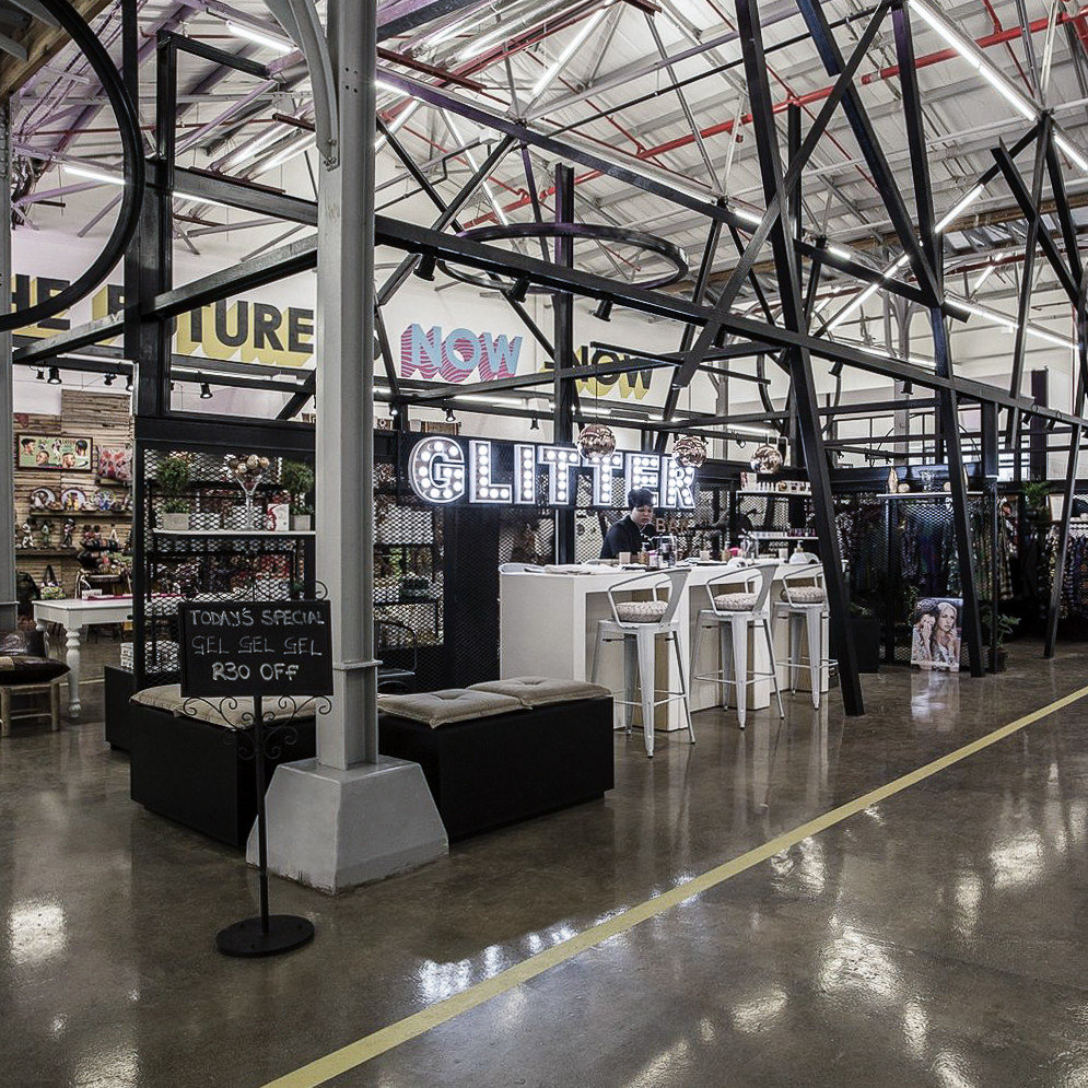 Arts + Culture Trip Ideas floor building retail shopping mall City several