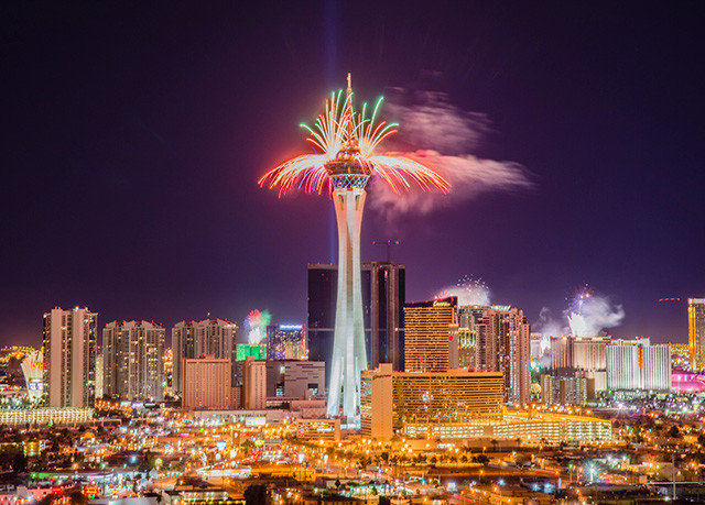 fireworks night City outdoor recreation cityscape skyline recreation metropolis amusement park