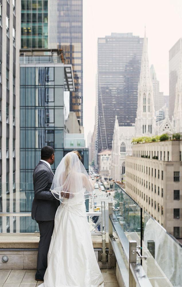 building photograph bride City