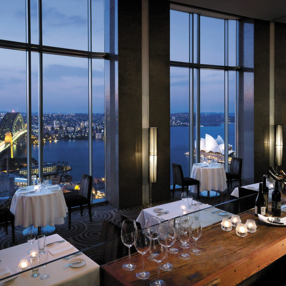 City Classic Dining Drink Eat Food + Drink Luxury Scenic views restaurant home condominium Island