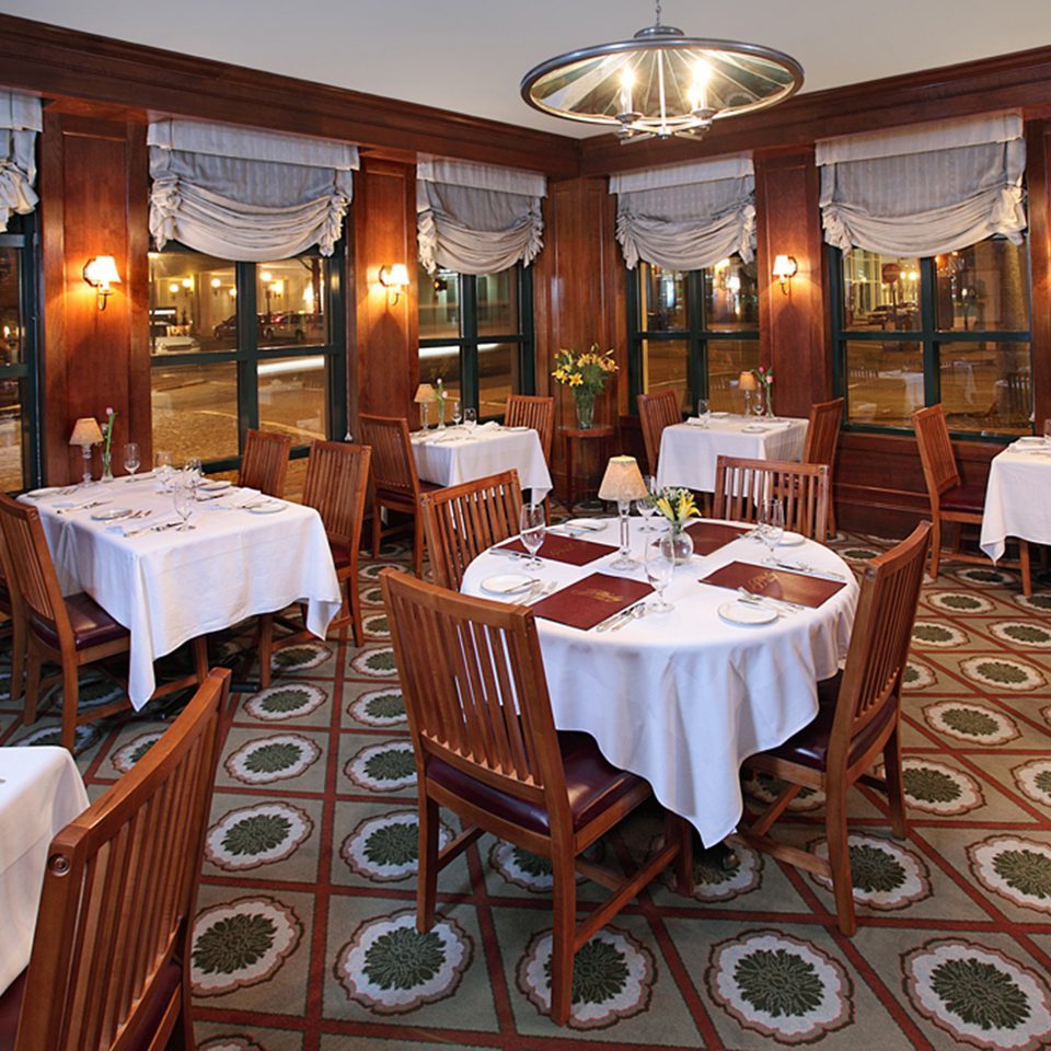 City Classic Dining Eat chair restaurant function hall Resort