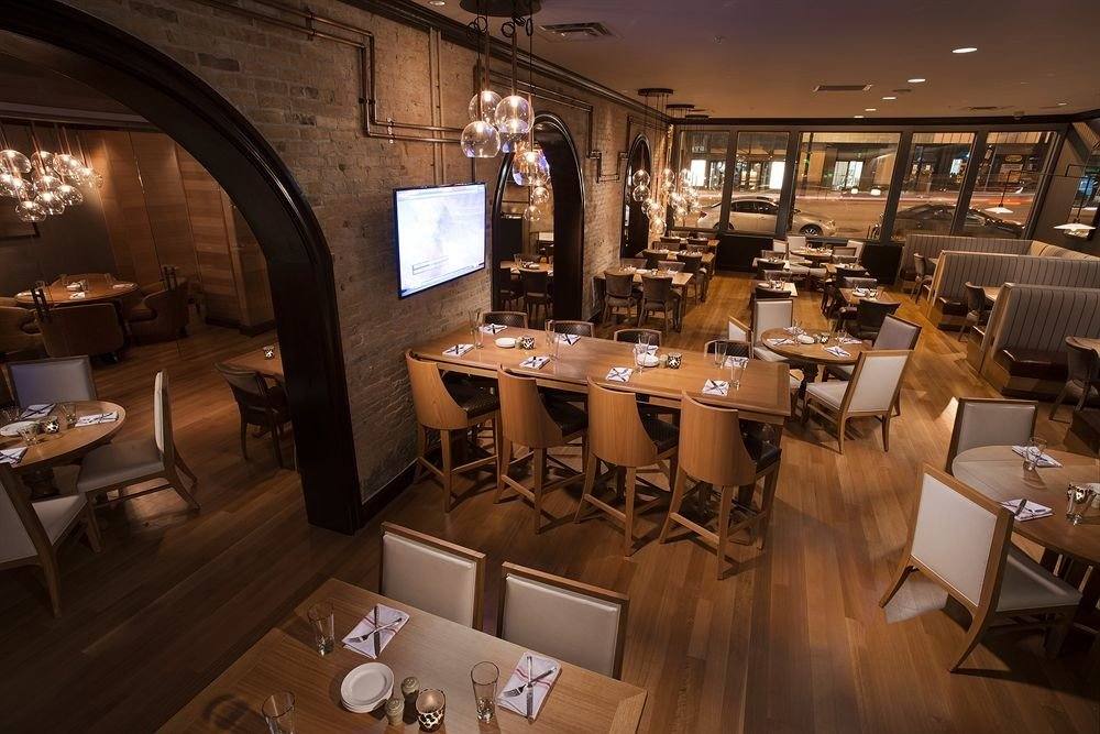 City Classic Dining restaurant