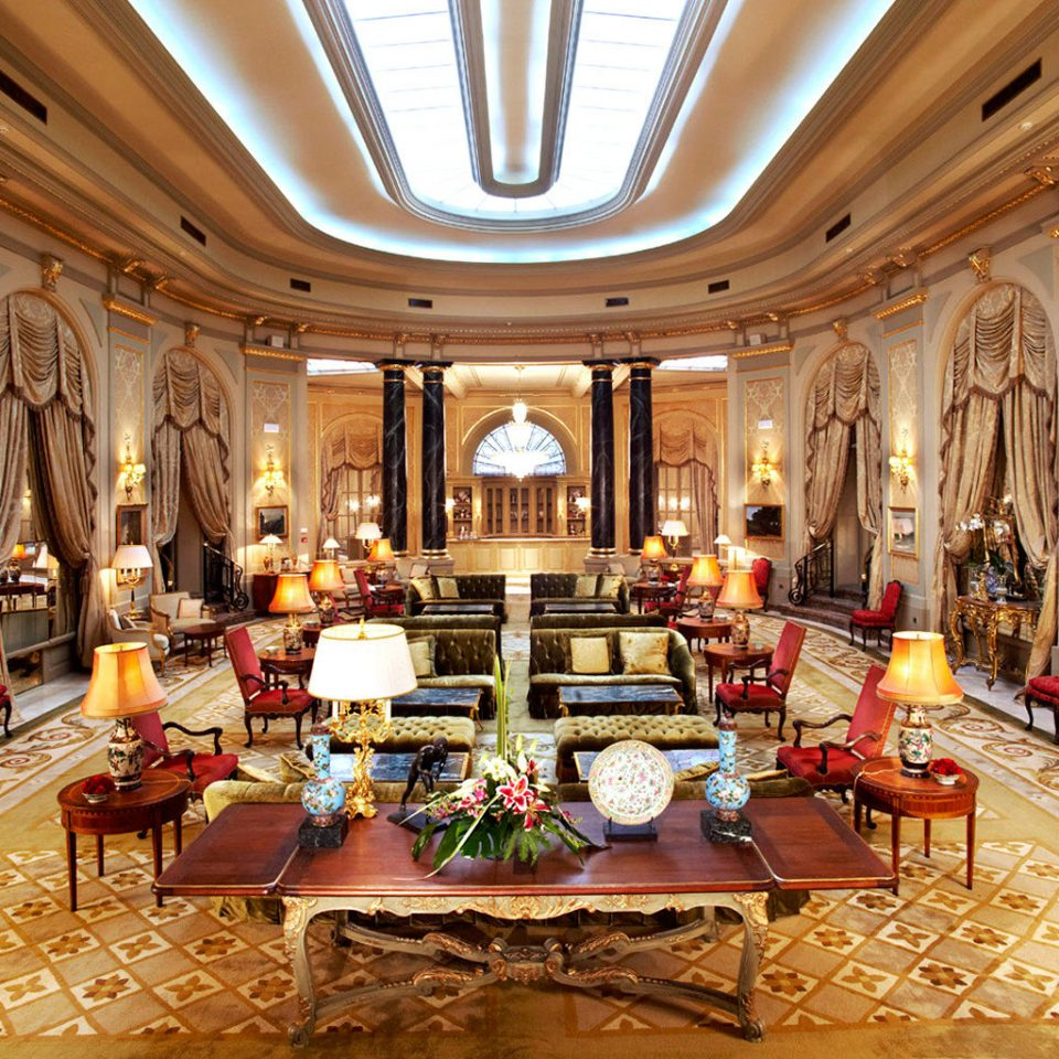 City Classic Elegant Lobby Lounge Luxury Romantic building palace function hall ballroom mansion