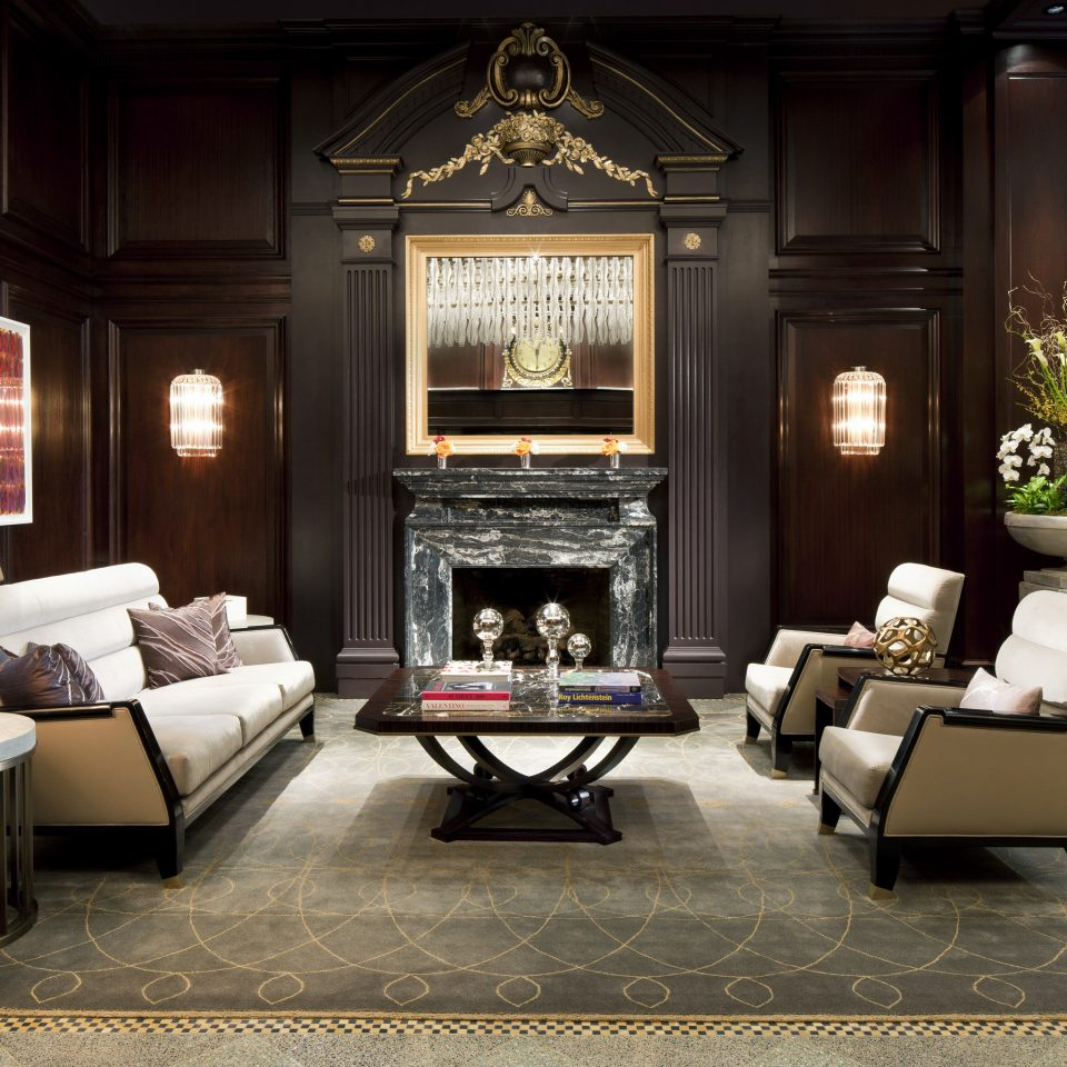 City Classic Fireplace Hotels Lobby Lounge Trip Ideas living room property home hardwood lighting mansion Suite flooring hearth