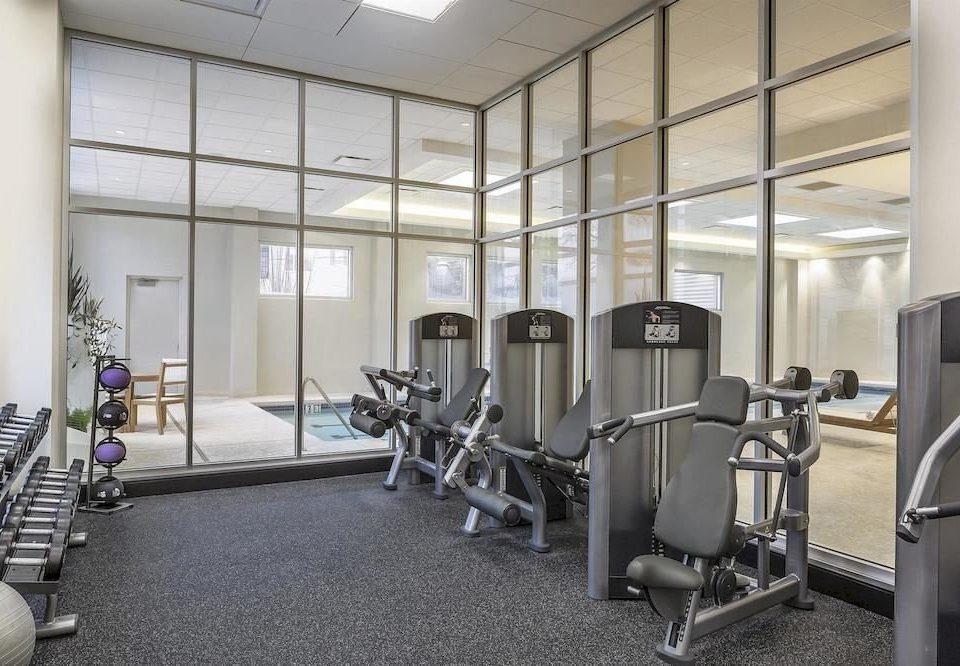 City Classic Fitness structure sport venue gym