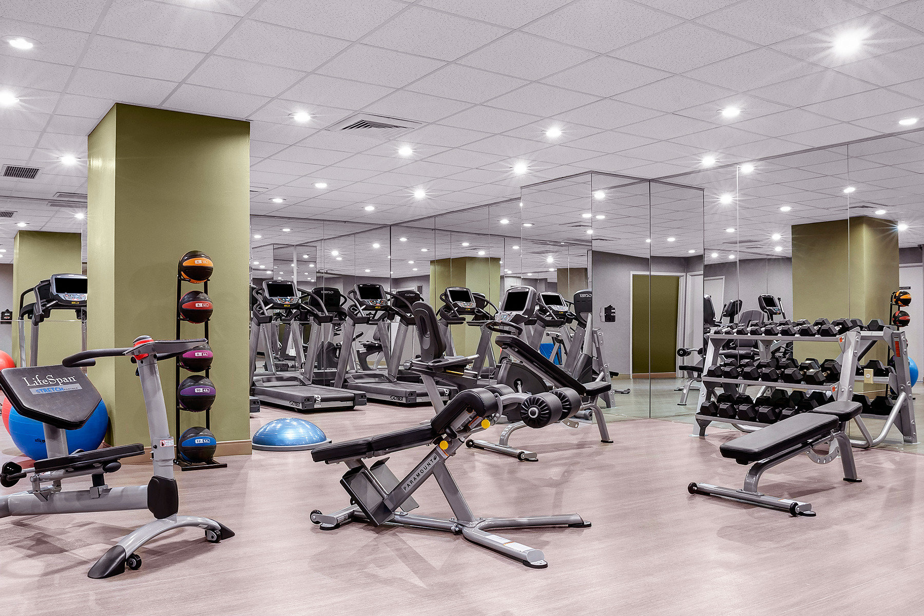 City Classic Fitness Parks Wellness structure gym sport venue physical fitness