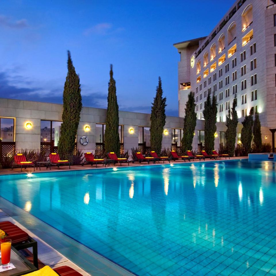 City Classic Grounds Pool building water swimming pool leisure Resort condominium plaza