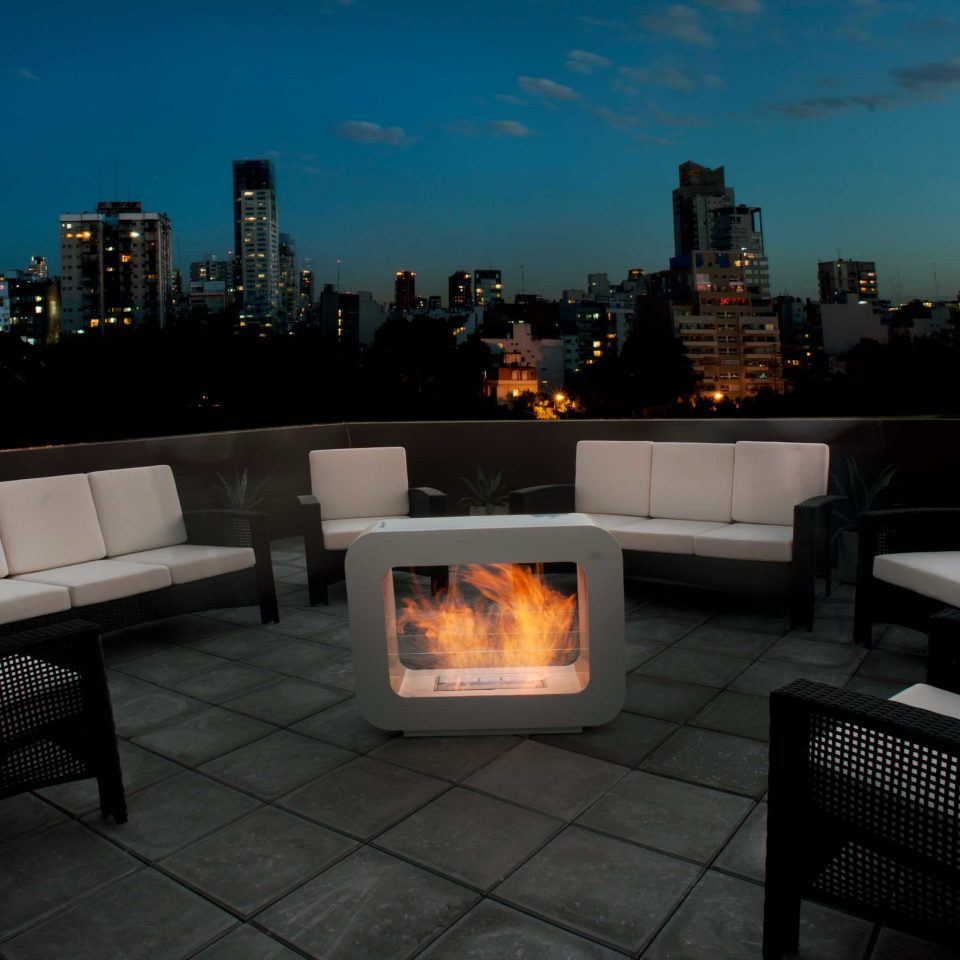 City Classic Hip Nightlife Rooftop Scenic views sky screenshot