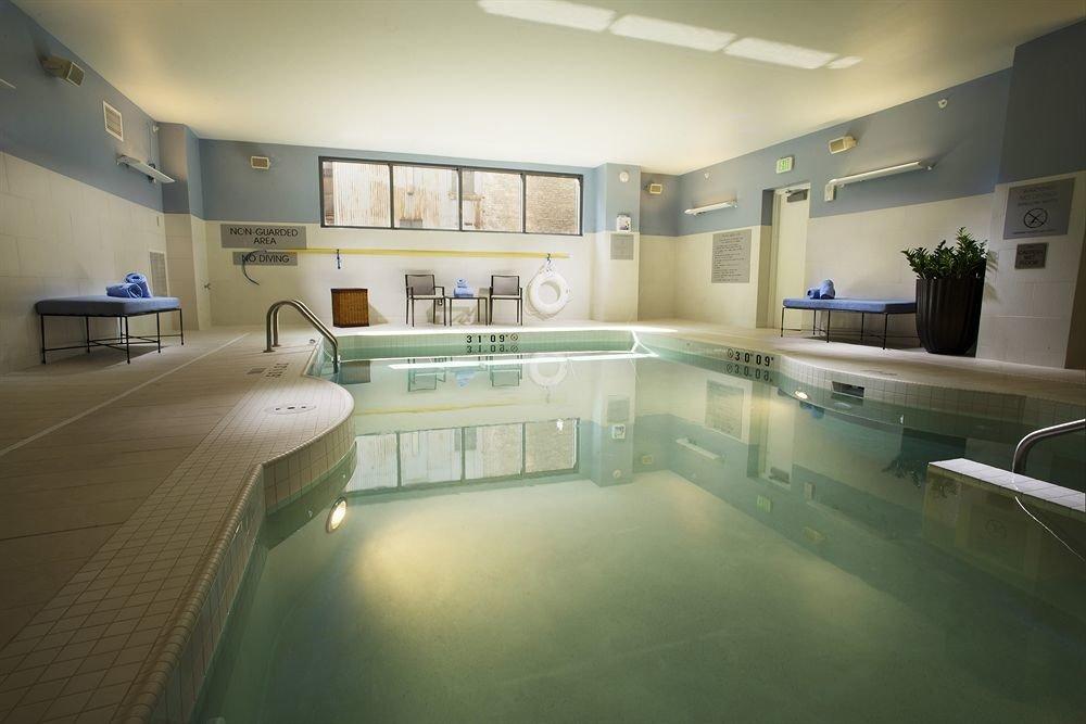 City Classic Pool property house home Kitchen lighting condominium daylighting