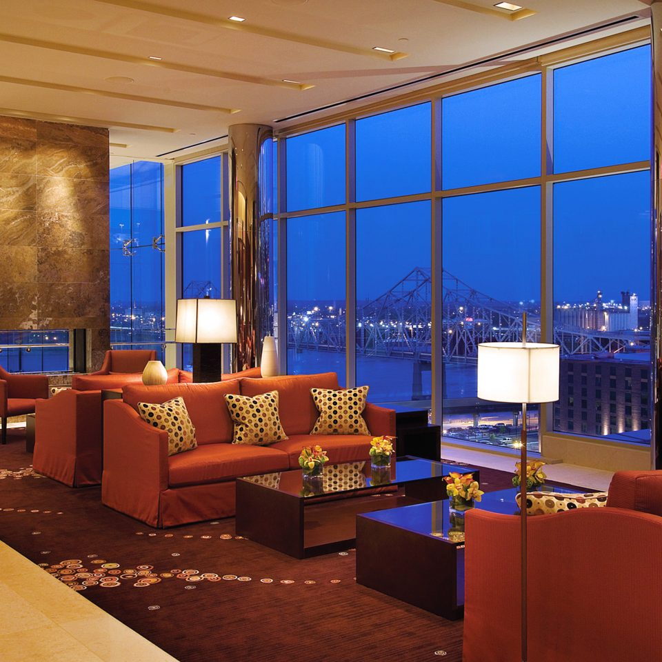 City Classic Lounge Modern Scenic views Lobby conference hall auditorium convention center function hall restaurant living room Suite