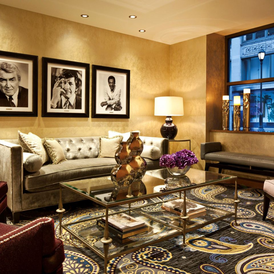 City Classic Lobby Lounge living room property home recreation room mansion Suite