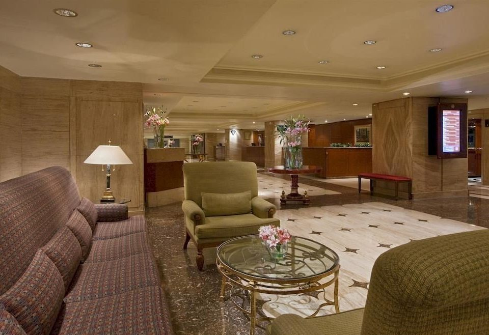 City Classic Lobby Lounge sofa property yacht living room vehicle recreation room Suite passenger ship