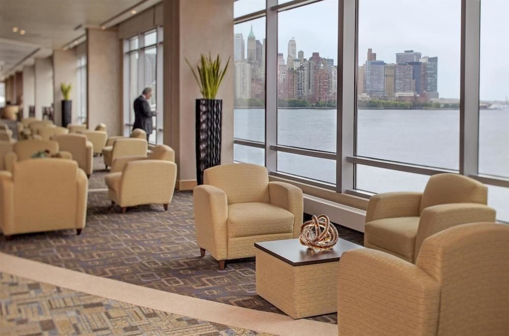 City Classic Lounge property Lobby living room waiting room condominium Suite overlooking