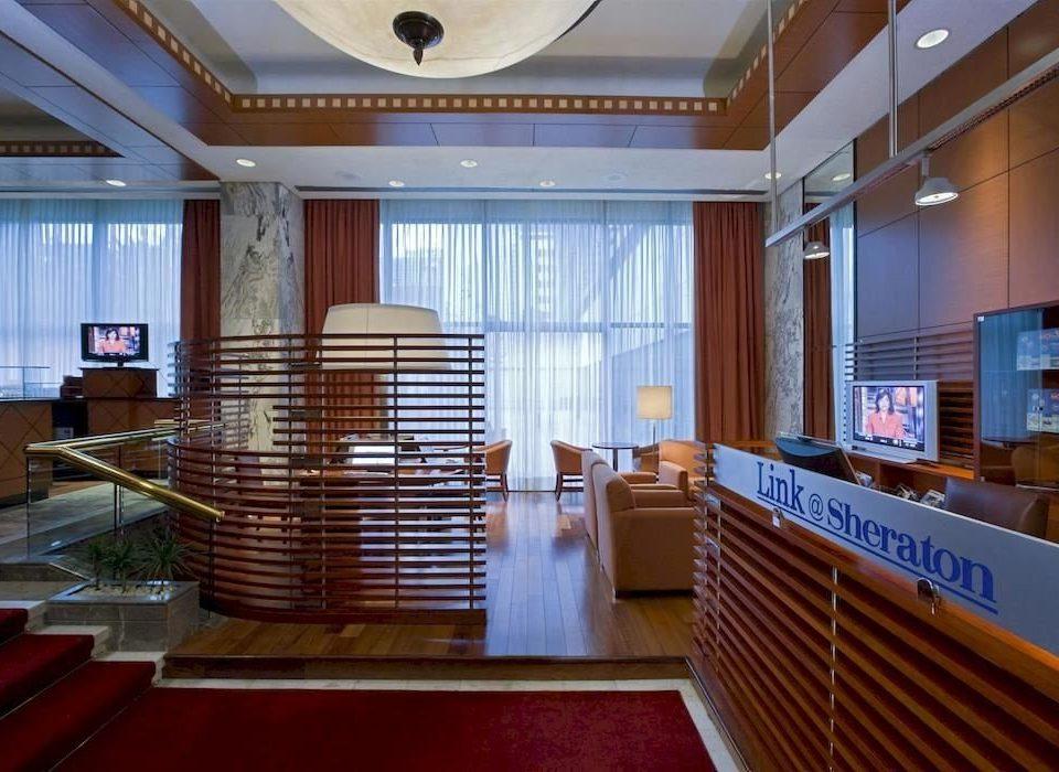 City Classic Lobby condominium conference hall restaurant convention center Resort auditorium
