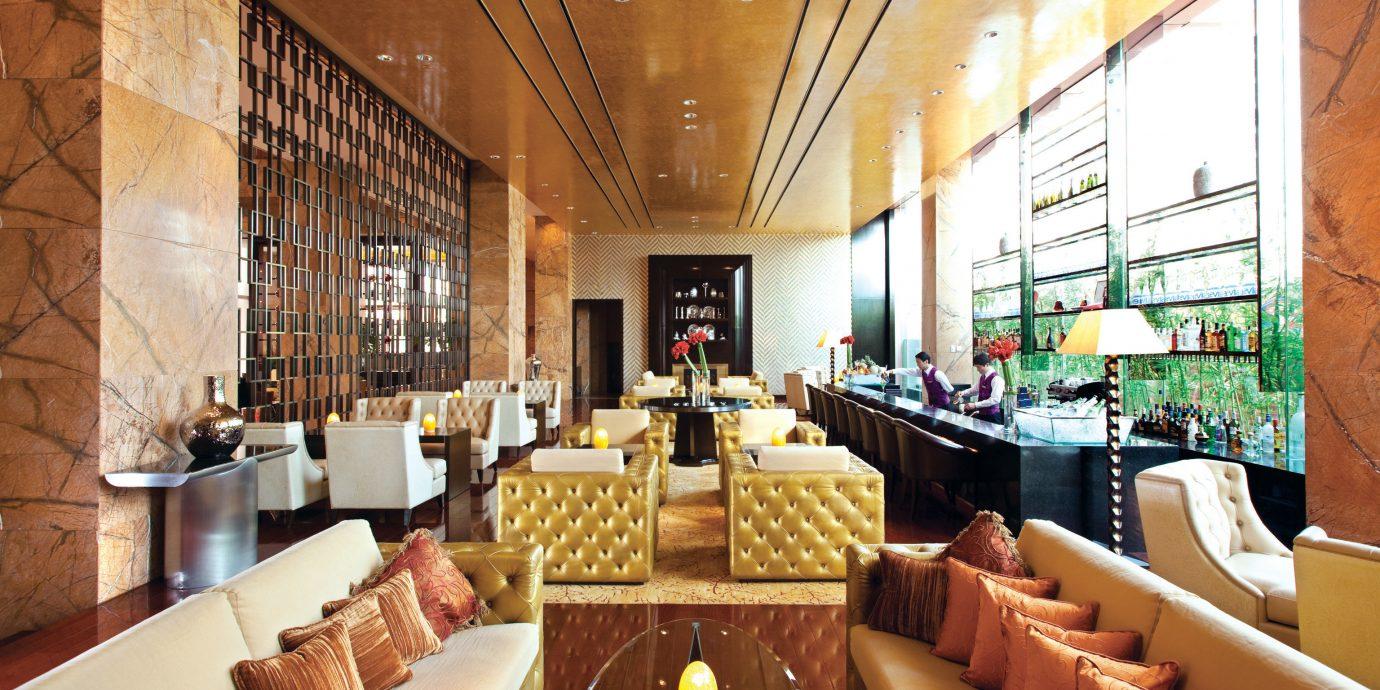 City Classic Lobby Resort restaurant function hall café
