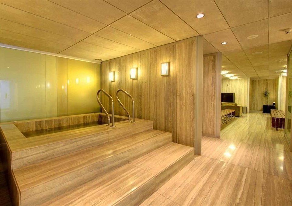 City Classic Spa building Lobby auditorium lighting wood flooring flooring hall convention center ballroom