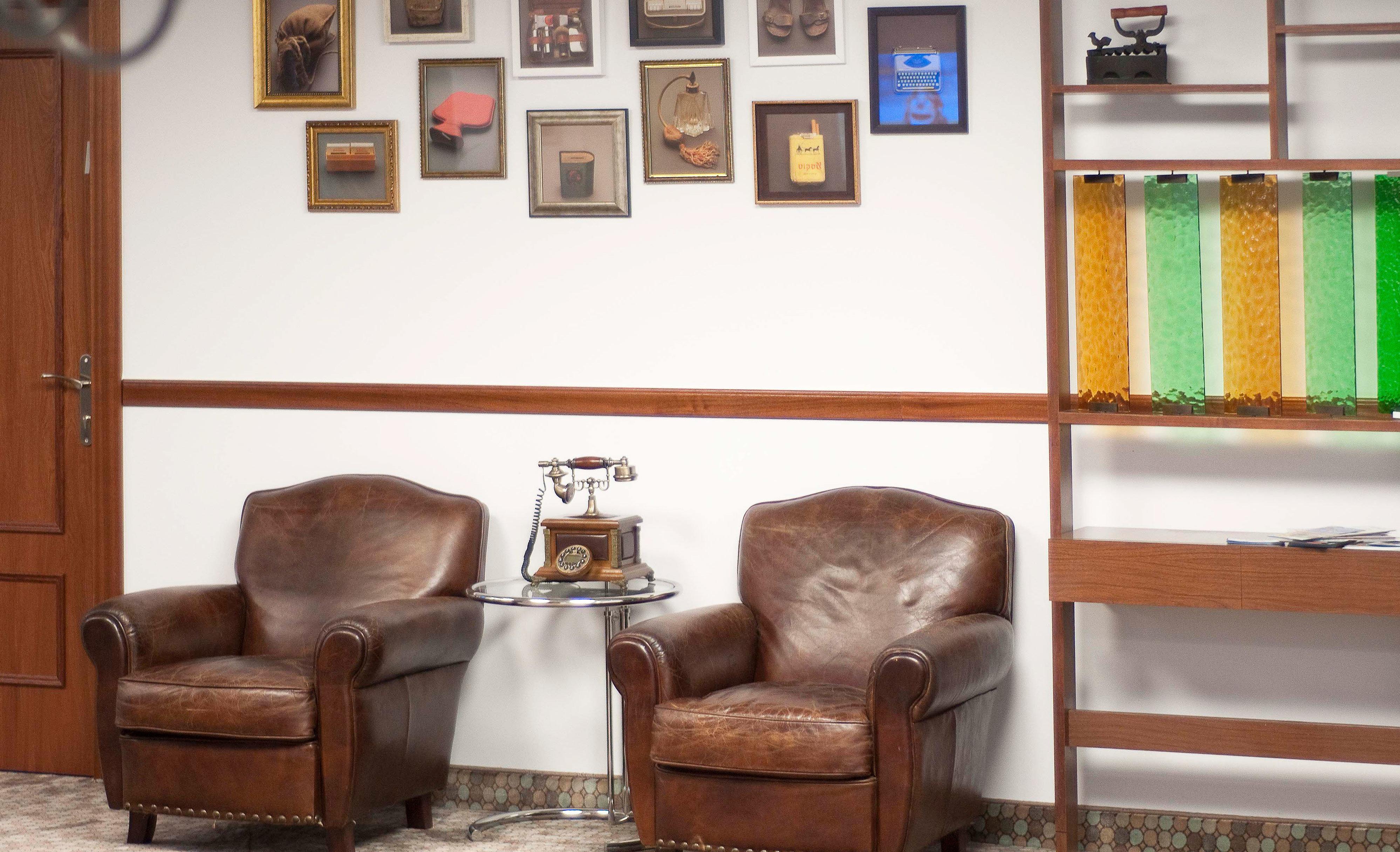 City Classic Lounge property living room home shelf