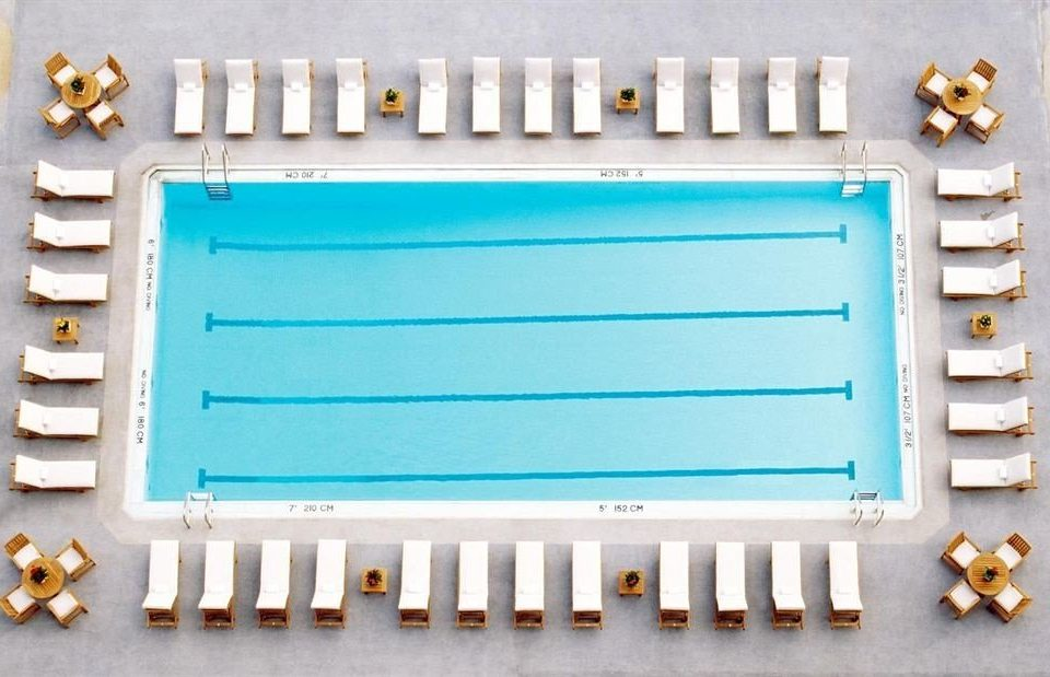 City Classic Pool product lighting microcontroller