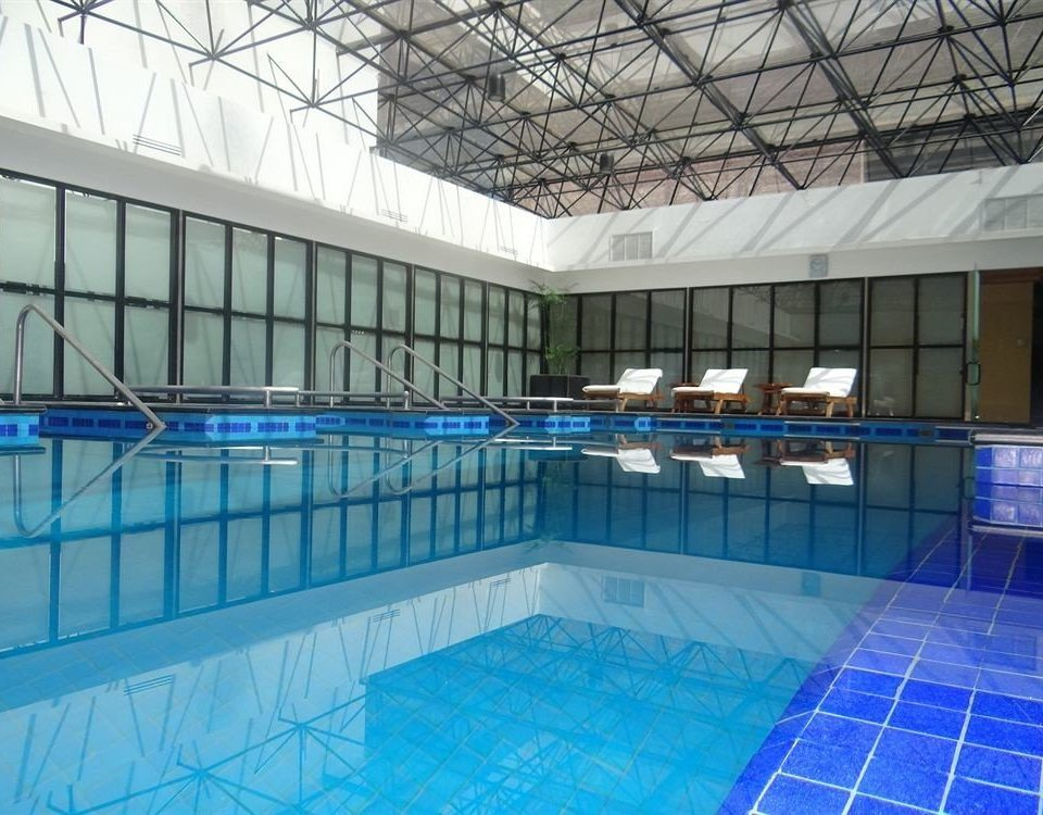 City Classic Pool swimming pool leisure property blue leisure centre Resort tile tiled