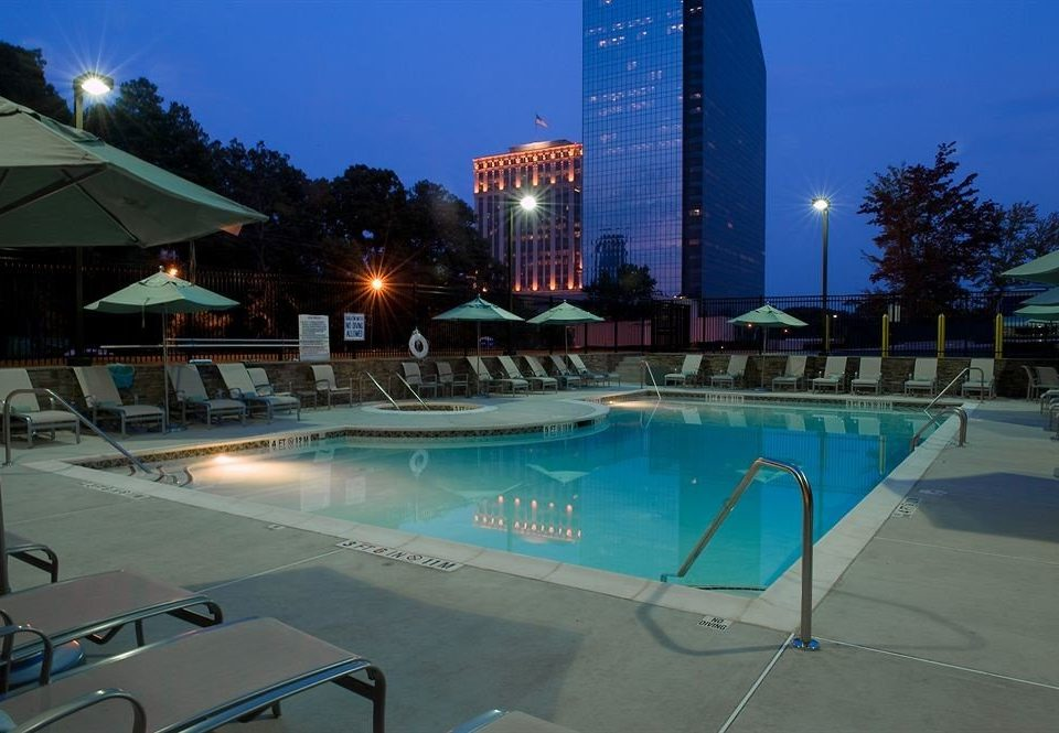 City Classic Pool sky swimming pool leisure property Resort condominium Villa