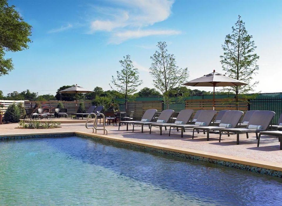 City Classic Pool sky tree water swimming pool leisure property Resort reflecting pool swimming dock condominium Villa marina shore