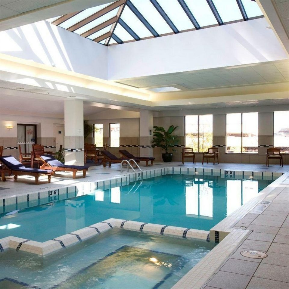 City Classic Pool swimming pool property leisure leisure centre condominium Resort Villa daylighting