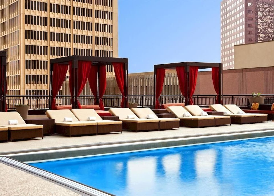 City Classic Pool swimming pool property leisure condominium plaza Resort convention center