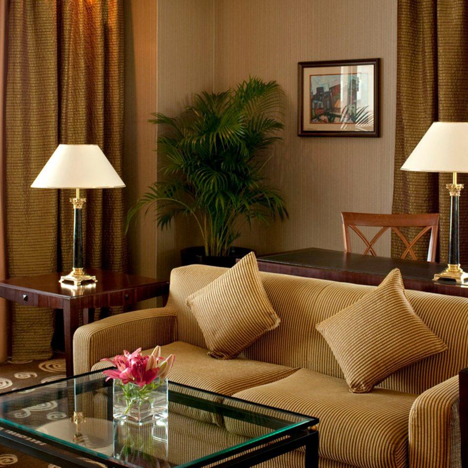 City Classic Suite sofa chair nice property living room brown curtain home condominium flat lamp cottage Villa Resort