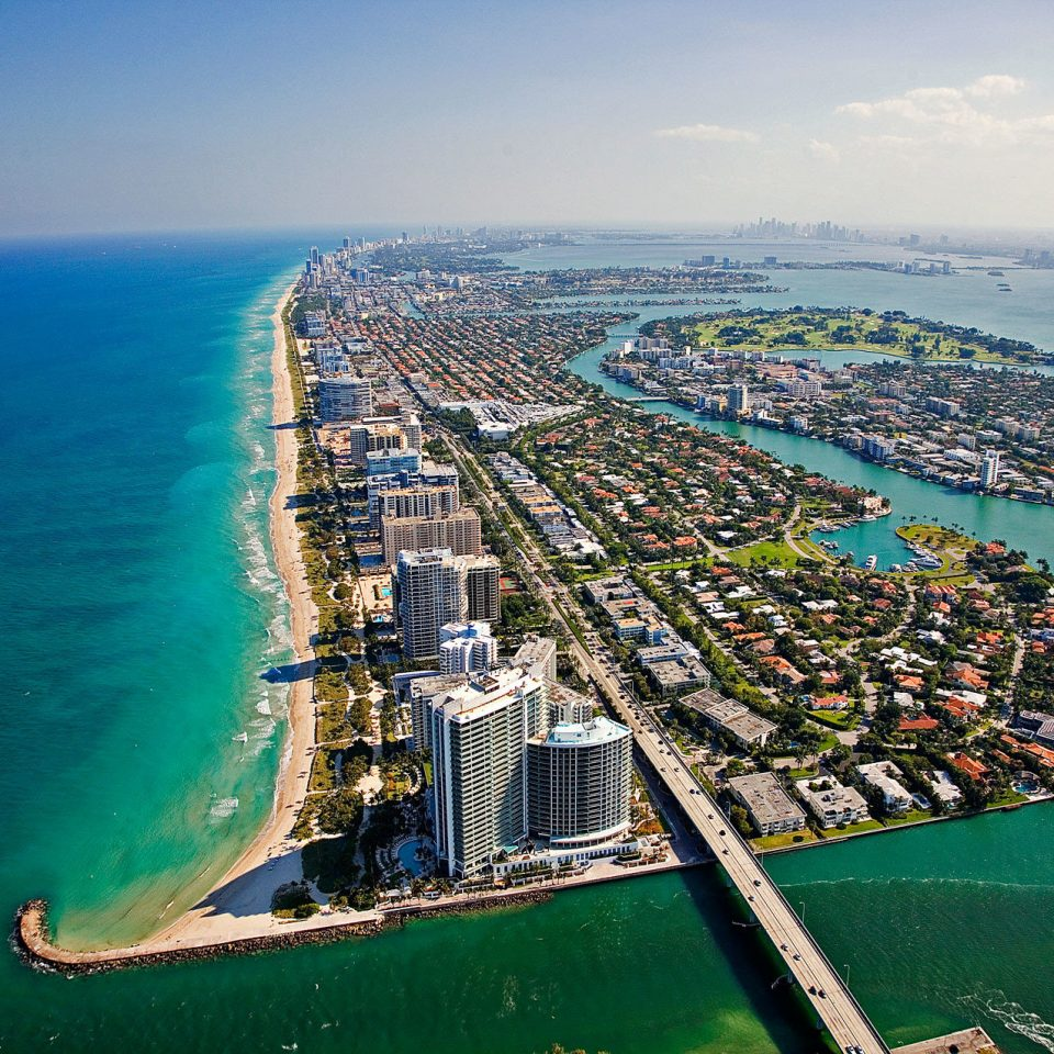 City Grounds Ocean Tropical water sky aerial photography Sea Coast photography horizon channel port cape bird's eye view vehicle marina dock shore overlooking