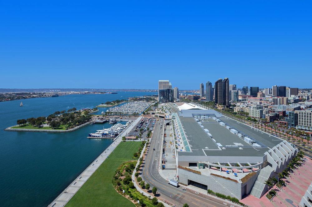 City Island Parking Handicap