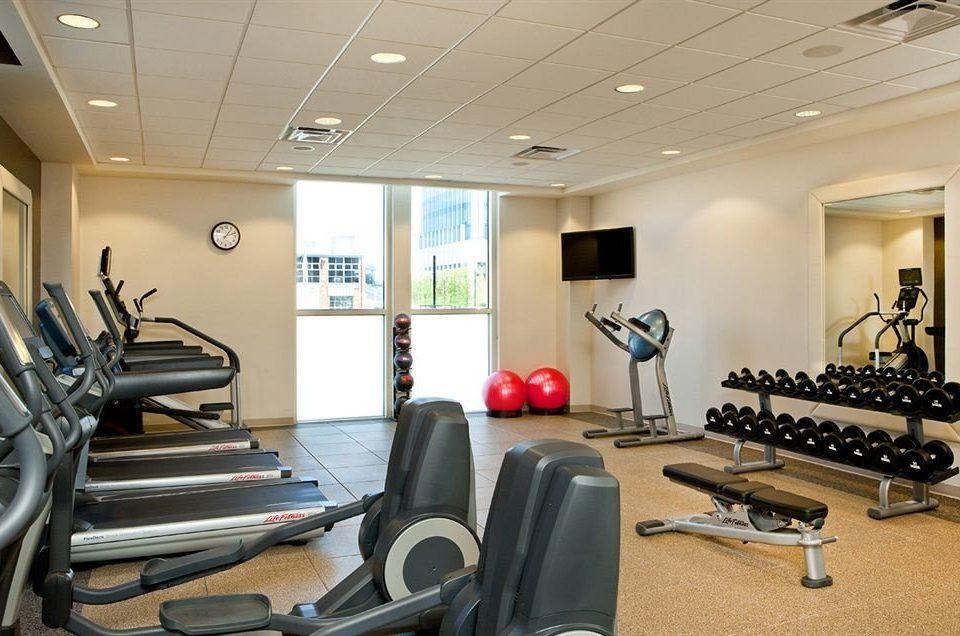 City structure sport venue gym condominium conference hall