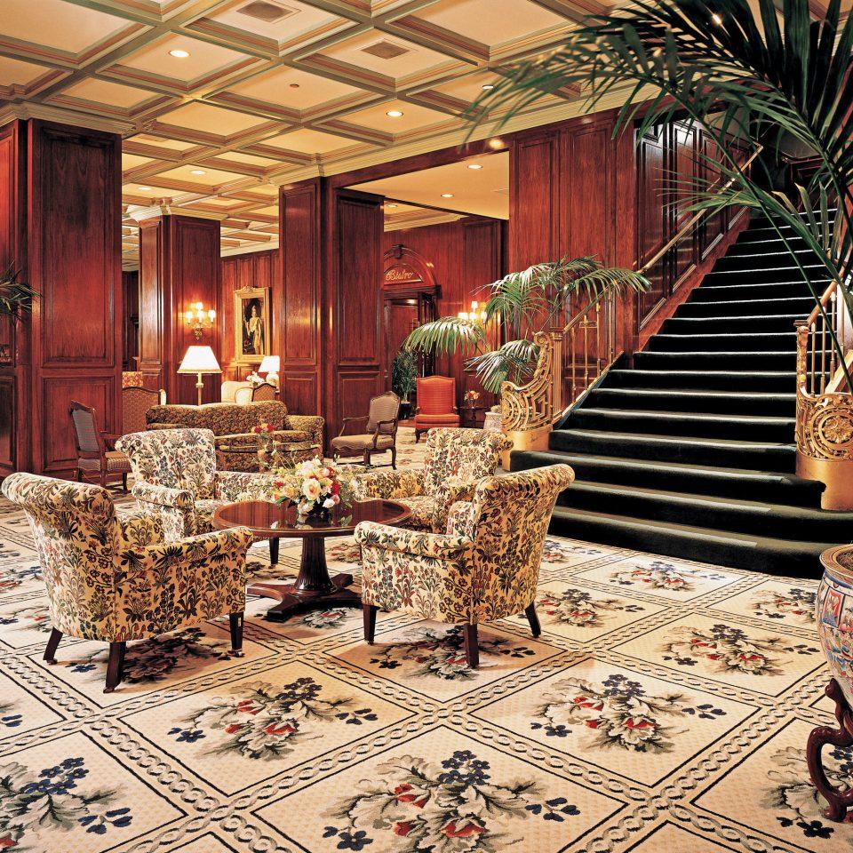 City Cultural Elegant Historic Lobby function hall ballroom restaurant mansion