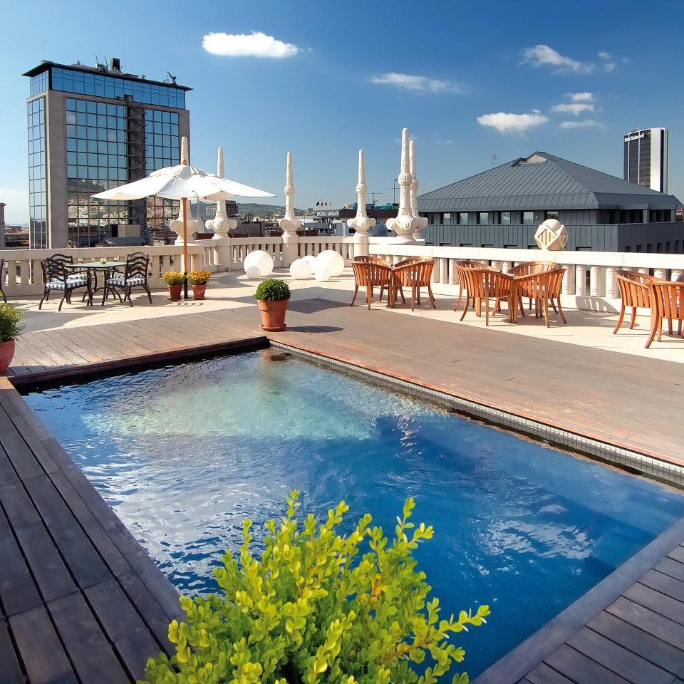 City Deck Hotels Lounge Pool Trip Ideas sky swimming pool leisure property Resort reflecting pool condominium dock Villa