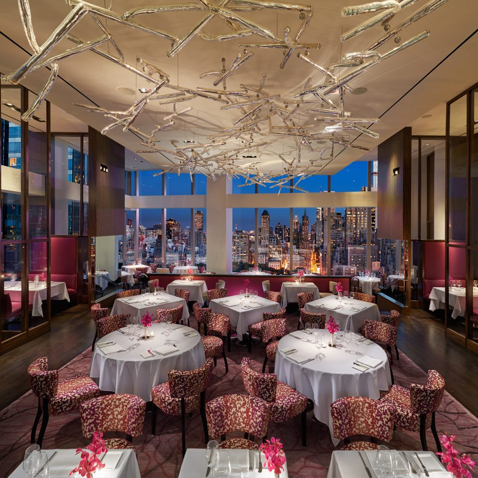 City Dining Drink Eat Elegant Food + Drink Hotels Luxury Trip Ideas function hall ballroom restaurant wedding reception Lobby banquet convention center