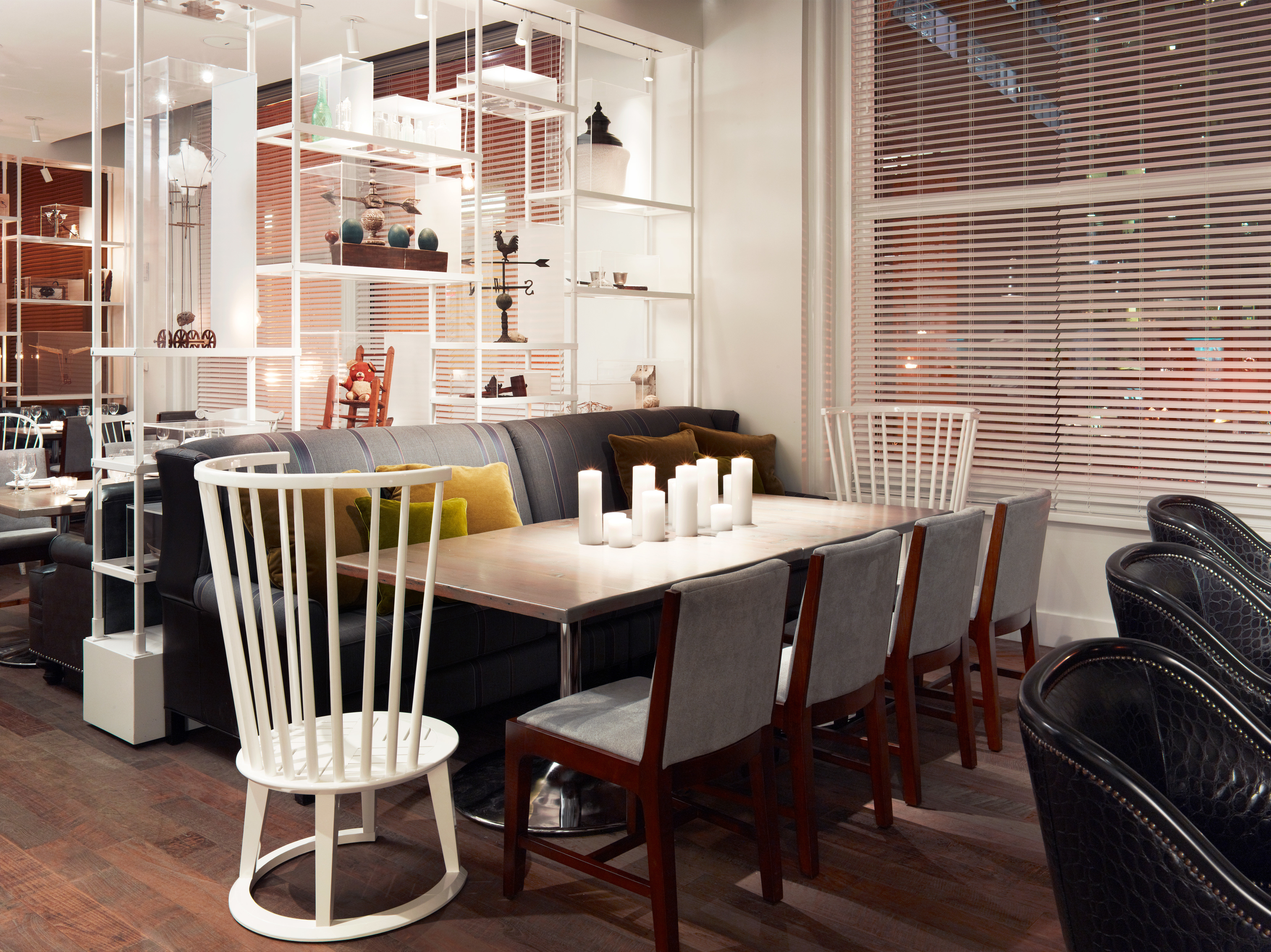 City Dining Drink Eat Modern chair property home restaurant living room flooring Kitchen dining table