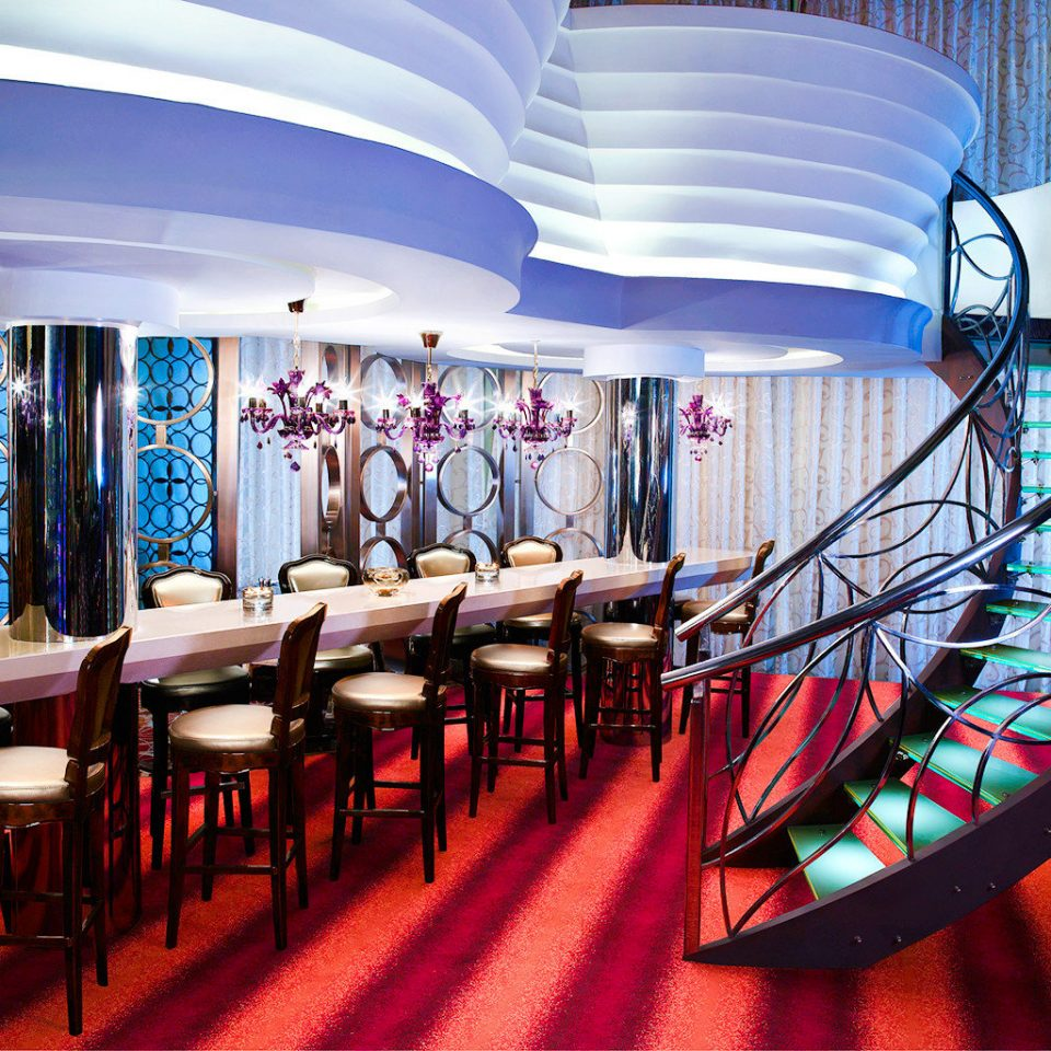 City Dining Drink Eat Lounge Modern Resort Scenic views color