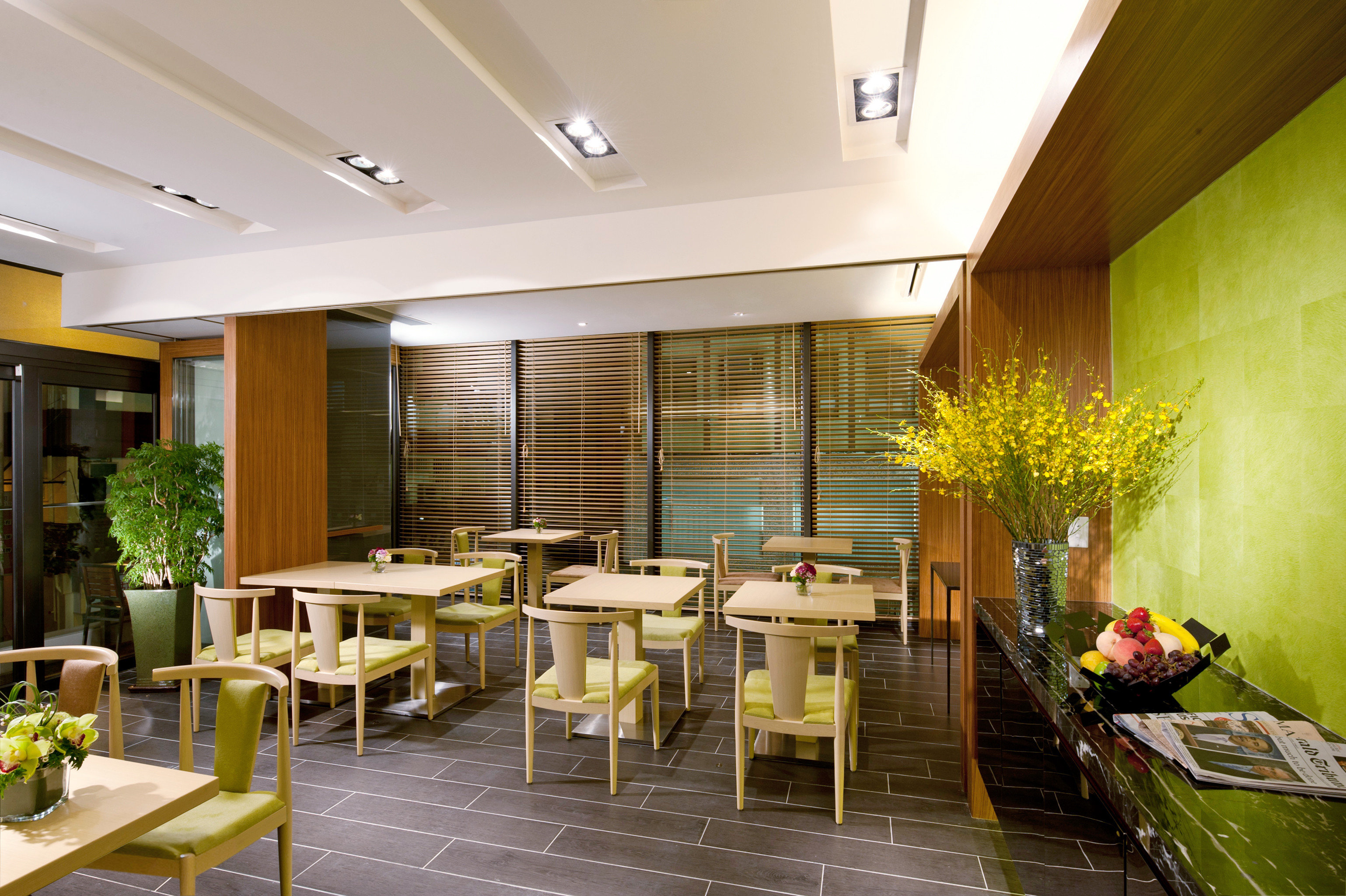 City Dining Drink Eat property restaurant Lobby Resort condominium function hall convention center Suite