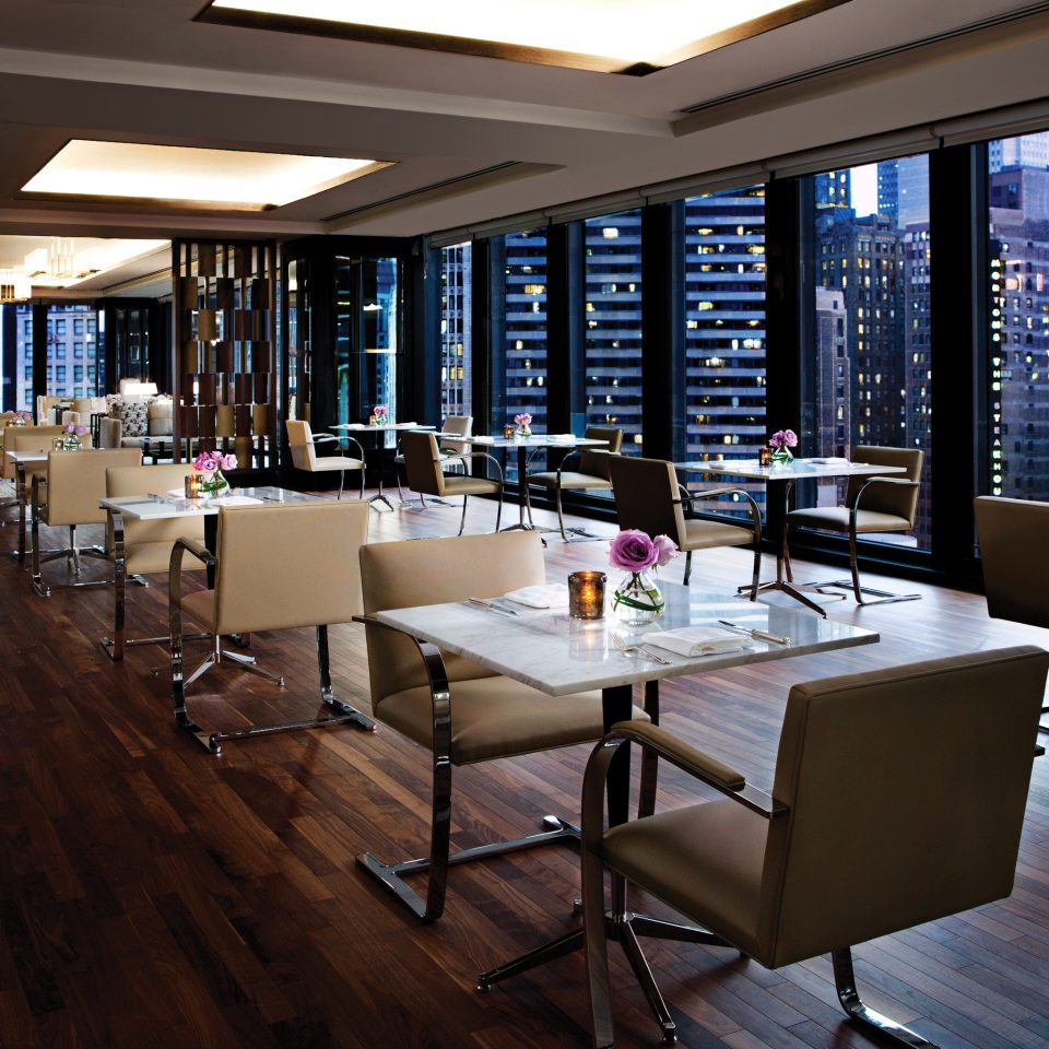 City Dining Drink Eat Elegant Luxury Scenic views restaurant conference hall Lobby Modern