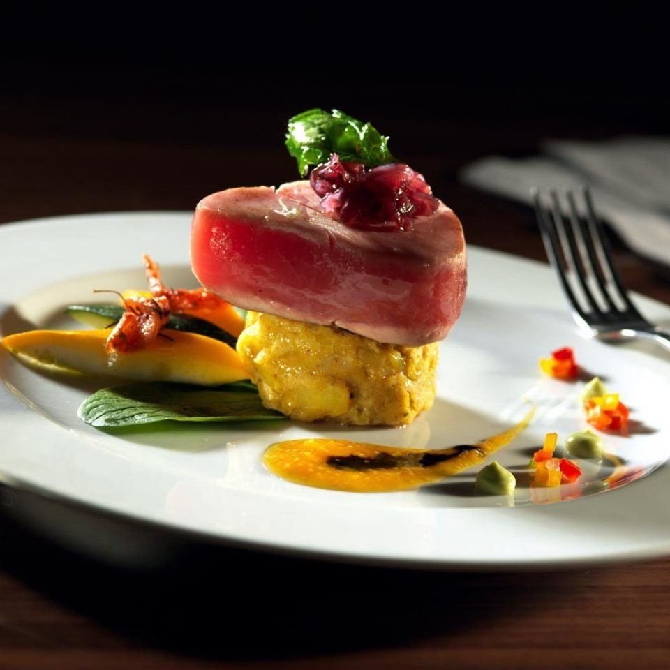 City Dining Eat plate food piece plant fork breakfast dessert slice sense cuisine meat fruit
