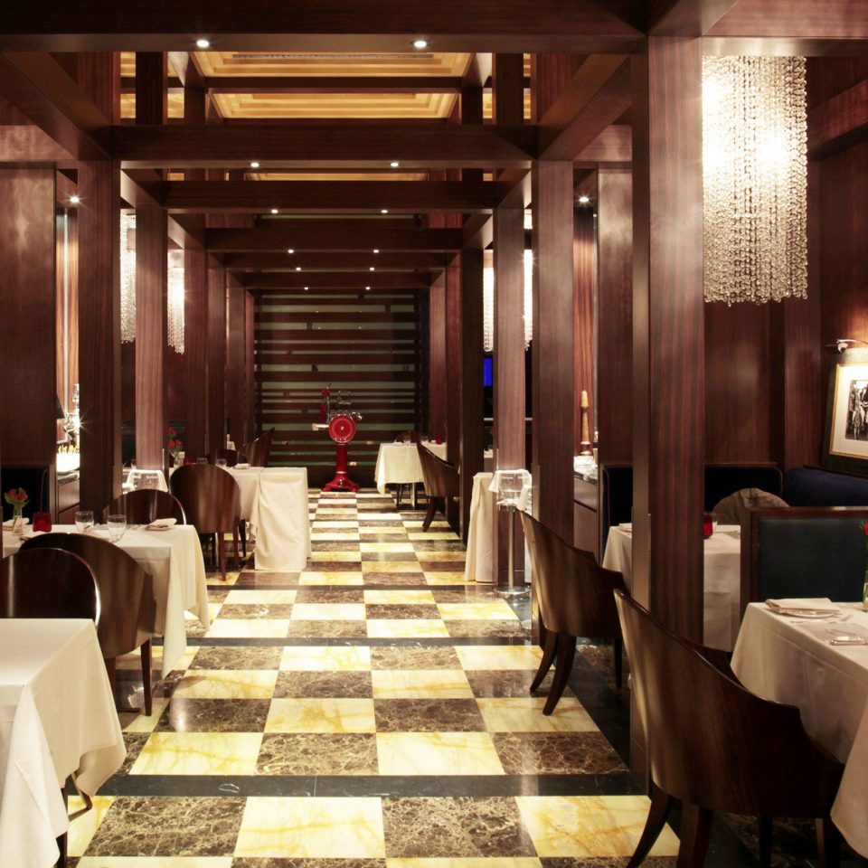 City Dining Eat Elegant Luxury chair restaurant function hall Lobby