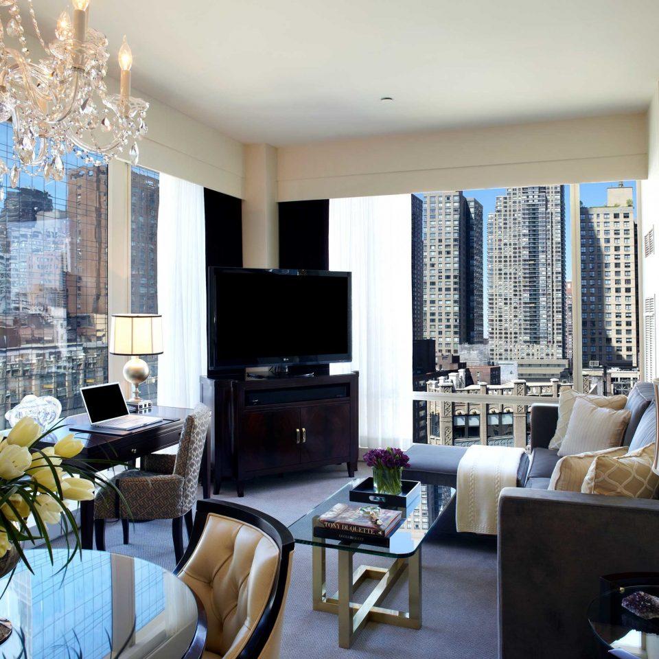 City Elegant Luxury Suite living room property home condominium Dining