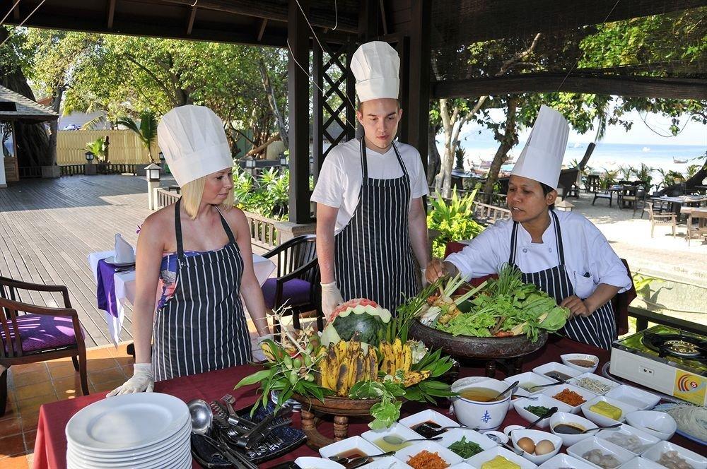 food tree City vendor market sense dining table